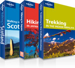 Walking and hiking guides