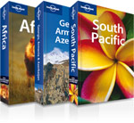 Multi-country guides